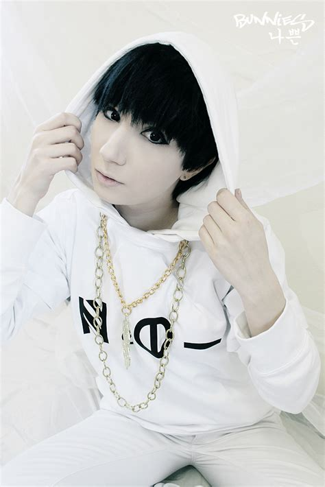 Jungkook Cosplay  No Ii By Hjcosplay On Deviantart