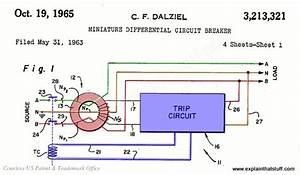 Residual Current Devices  Rcds  And Ground Fault