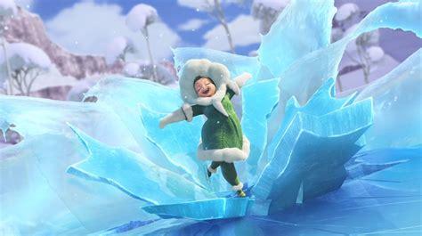 Winter Fairies Disney Wwwimgkidcom The Image Kid Has It