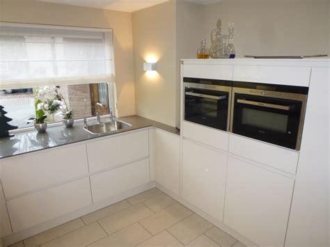Keuken In L Vorm l vormige keuken i my interior