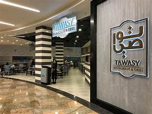 Tawasy Restaurant and Grill Archives
