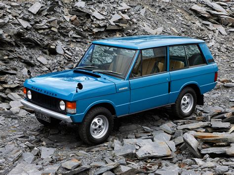 classic land rover land rover range rover classic photos photogallery with