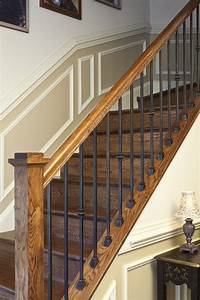 best 25 wrought iron stairs ideas on pinterest With best brand of paint for kitchen cabinets with wrought iron metal wall art