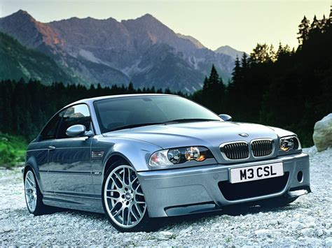 bmw e46 wallpapers bmw m3 e46 csl car wallpapers