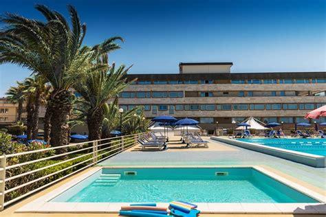 swimming pools hotel with pool tirrenia pisa grand