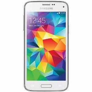 Samsung Galaxy S5 Mini SM-G800F 16GB Smartphone SM-G800F-WHITE