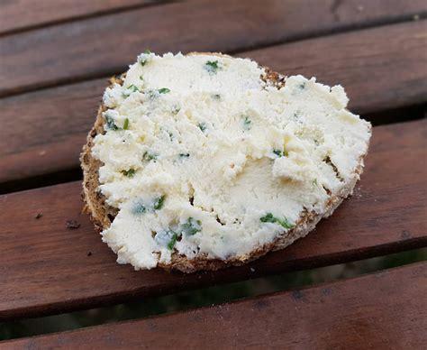 recette avec du boursin cuisine fromage frais de type boursin annso cuisine cie
