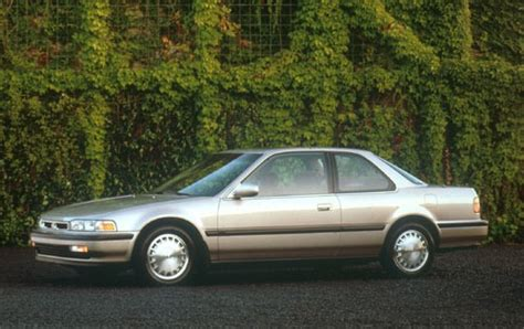 how petrol cars work 1990 honda accord head up display 1990 honda accord warning reviews top 10 problems you must know