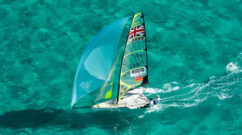 Gbr 49ers Still Going Strong Despite Worlds Disappointment