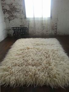 How To Buy A Flokati Rug For Your Living Room TCG