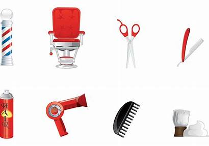Barber Vector Pack Vecteezy Clipart Graphics Vectors