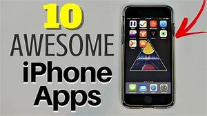 Iphone Apps Aufräumen : 10 useful iphone apps you should download now youtube ~ Orissabook.com Haus und Dekorationen