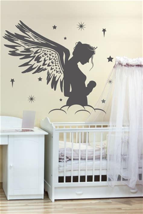 nursery wall decals mother fairy walltatcom art