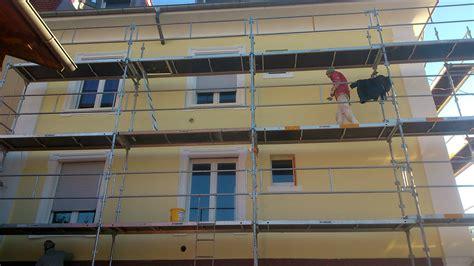 isolation ravalement peinture cr 233 pissage de fa 231 ade top services