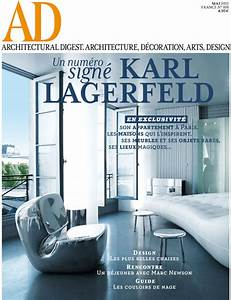 Ad Architectural Digest : where the kaiser sleeps inside karl lagerfeld s bedroomluxury news best of luxury ~ Frokenaadalensverden.com Haus und Dekorationen