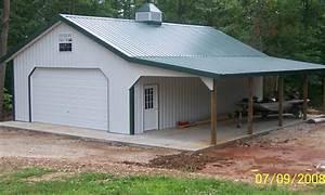pole barn floor plan joy studio design gallery best design With best way to build a pole barn