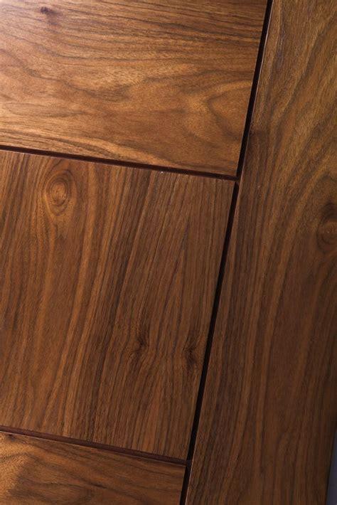 catalunya walnut bespoke door internal doors todd doors