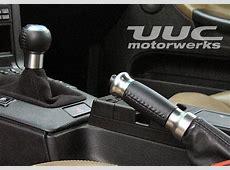 Ultimate Short Shifter for Z3 3028 – UUC Motorwerks