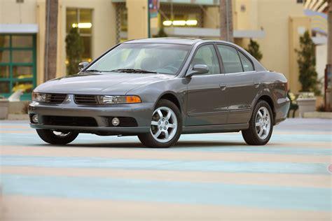 02 Mitsubishi Galant by 2001 Mitsubishi Galant Gtz Fuel Infection