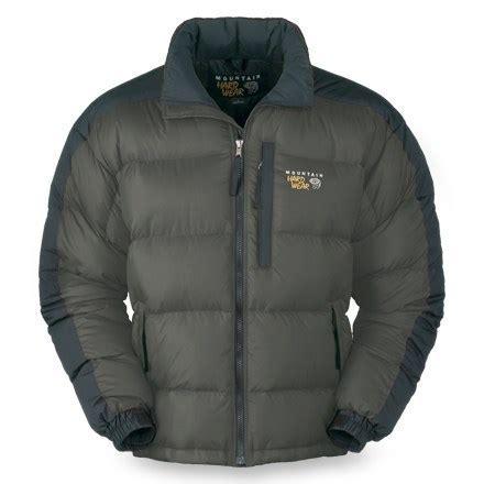 Mountain Hardwear Sub Zero Down Jacket   Men's   REI Co op