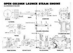 Motor Boat Engine Crossword by Steam Engine Plans By Torque63 Possible Model Traction