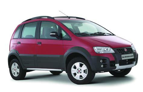 Fiat Idea Adventure by El Famoso Sistema Locker De Fiat Explicativo