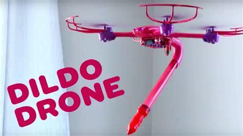 dildo drone crotch fly heart into