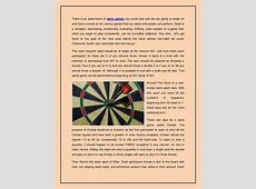 darts rules DriverLayer Search Engine