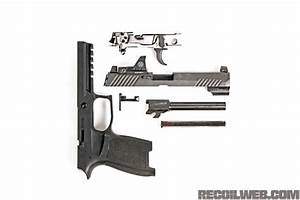 Sig Sauer Issues Voluntary Upgrade For P320