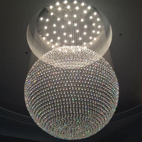 sphere chandelier i n t