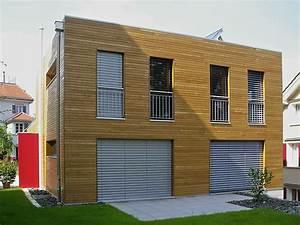 Haus Mit Holzfassade : toracker herisau ~ Markanthonyermac.com Haus und Dekorationen