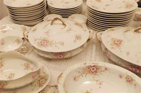 cuisine limoges antique 1903 theodore haviland limoges dinnerware