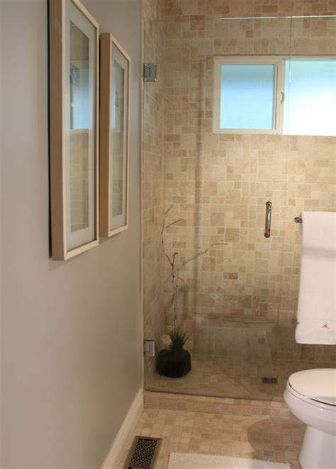 Badezimmer Fliesen Braun Beige by 40 Beige And Brown Bathroom Tiles Ideas And Pictures