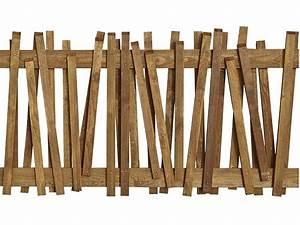 Cloture En Bois : awesome barriere de jardin bois gallery antoniogarcia ~ Premium-room.com Idées de Décoration