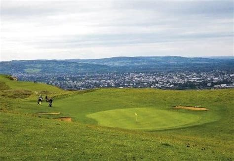 Cleeve Hill Golf Club closing as tenants pull out