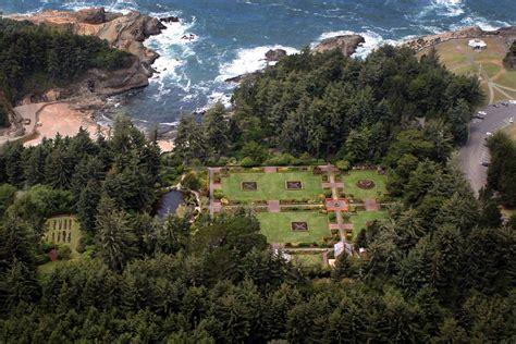 oregon garden hours shore acres state park friends of shore acres inc