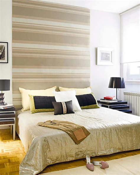 papier peint de chambre les papiers peints en tant que décoration chambre créative