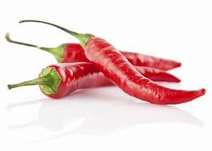 Health benefits of Red chilli – Journal Edge