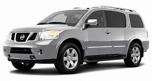 Manual De Usuario Nissan Armada 2013 En Pdf Gratis