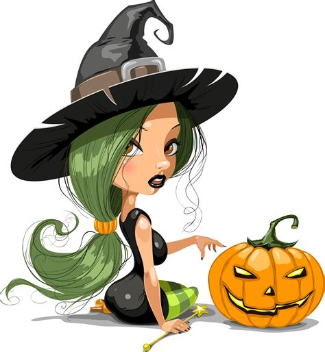 free pictures of witches download link