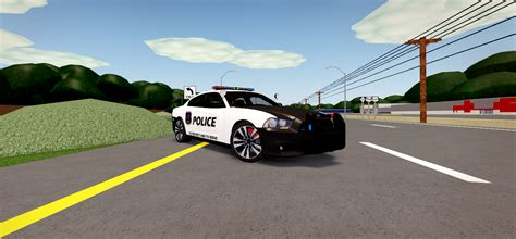 dgb inferno sv police  ultimate driving roblox