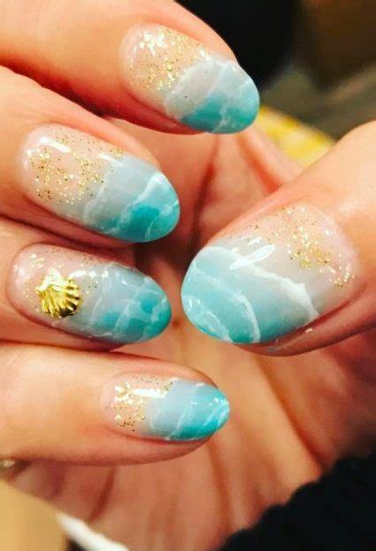 summer nail designs   trending   love