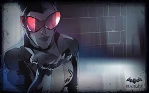 Batman Arkham Origins Blackgate 1 - TechGeek