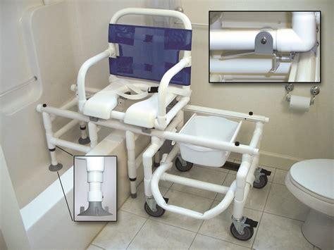 duraglide pvc and showerbuddy bathroom transfer systems