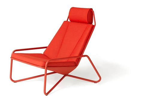 lovely and comfy vik lounge chair developed by arian