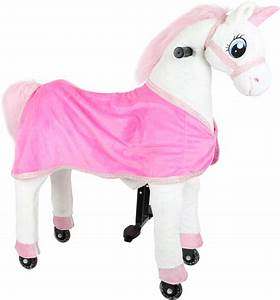 Licorne à Bascule : unicornio para montar ~ Teatrodelosmanantiales.com Idées de Décoration