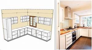 Modular Kitchen Cabinets Captainwalt com