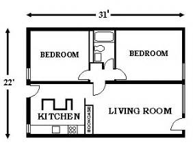 garage apartment floor plans small 2 bedroom apartment floorplans apartment floor