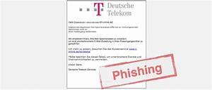 Telekom Rechnung Online Anschauen : t online e mail beachten sie ihre e mail ist phishing nachricht ~ Themetempest.com Abrechnung