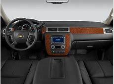 Image 2013 Chevrolet Tahoe 2WD 4door 1500 LTZ Dashboard